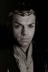 One of the principal protagonists of The Hobbit, and a master of runes. He owns the valley of Imladris.