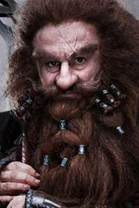 One of the twelve Dwarves of Thorin's company.
