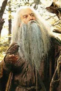 Radagast the Brown was an Istari Wizard of Middle-earth.