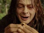 The Lord of the Rings: The Return of the King – Smeagol's transformation to Gollum