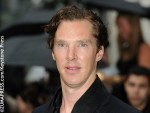 Benedict Cumberbatch talks isolated Hobbit shoot