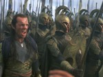 Hugo Weaving on Hobbit special effects