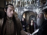 Hugo Weaving on returning to Middle-Earth