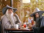 Denny's Premieres new Hobbit featurette