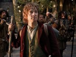 The Hobbit: An Unexpected Royal Party