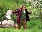 Hobbit soundtrack unveiled