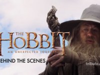 The Hobbit: An Unexpected Journey – behind the scenes feature