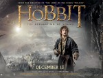 The Hobbit: The Desolation of Smaug new banner revealed