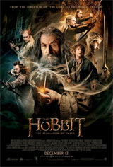 In addition to receiving three Oscar nominations for Best Achievement in Sound Mixing, Best Achievement in Visual Effects and Best Achievement in Sound Editing, The Hobbit: The Desolation of Smaug has won an award from the Visual Effects Society Awards for Outstanding Animated Character in a Live Action Feature Motion Picture for the character Smaug, […]